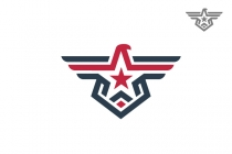 Star Falcon Logo