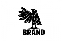 Bird Wing Logo