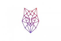 Wolf Head Lab Logo