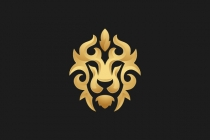Lion Gold Logo