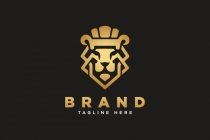 furniture Lion Logo