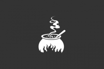 Cooking Witch Logo