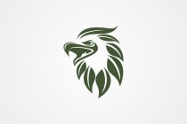 Eagle Leaf Logo