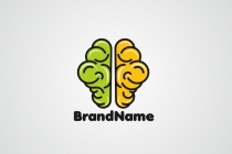 Brain Theatre Logo
