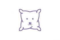 Bear Pillow Logo