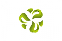 Flower Green Logo