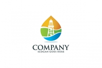 Oil Industry Logo