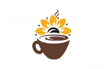 Sunshine Coffee Logo