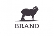 Sheep Wool Logo