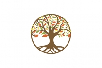Magic Tree Logo
