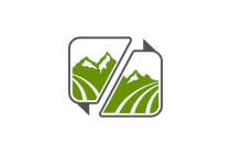 Land Share Logo