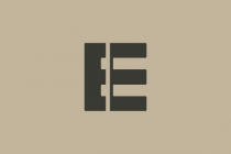 E Train Rails Logo