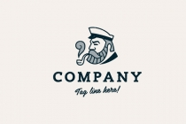 Smoking Captain Logo
