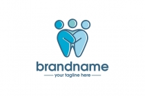 Dental Family Logo