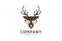 Geek Deer Logo