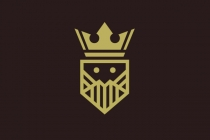 Pocket King Logo