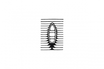 Lonely Boat Logo