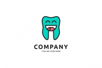 Smile Tooth Logo