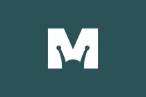 M Monster Logo