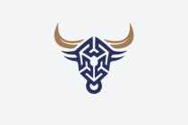 Bull Abstraction Logo