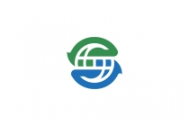 Global Ecology Logo
