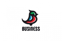 Small Bird Logo