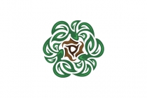 Tree Sprouts Logo
