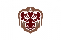 Mighty Bull Logo