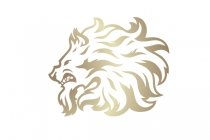 Legendary Lion Logo
