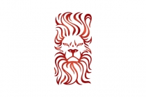 Flaming Lion Logo