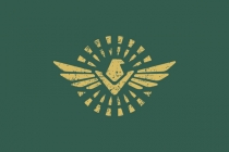 Ancient Bird Logo