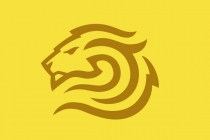 Team Lion Logo
