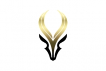 Golden Gazelle Logo