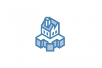 Isometric Factory...