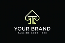 T Ace Luxury Logo