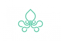 Octopus Mark Logo