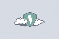 Cloud Protection Logo