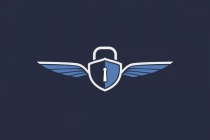 Secure Wing Logo