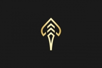 Golden Stingray Logo