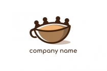 Peoples Coffee Logo