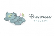 Doggy Spa Logo