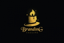 Candle Hat Logo