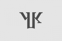 Yk Or Yuk Monogram...