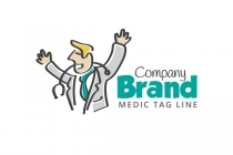 Pediatric Medic Logo