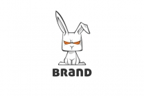 Bad Rabbit Logo