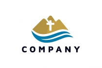 Church Mountain Logo