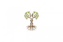 Tree Of Genesis Logo