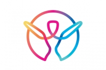 Active Woman Logo