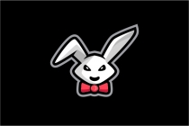 Mr Rabbit Logo