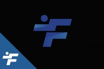F For Fitness Logo